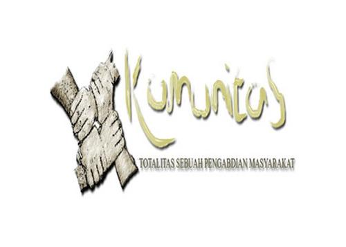komunitas di indonesia