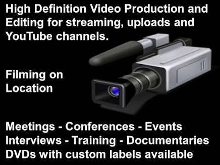 AVCHD and  MPEG-4 formats