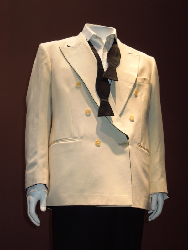 Mission Impossible reversible tuxedo