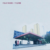 Field Music - Plumb (2012, Memphis Industries) - a brief overview