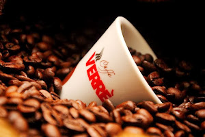 Collaborazione Caffè Verrè
