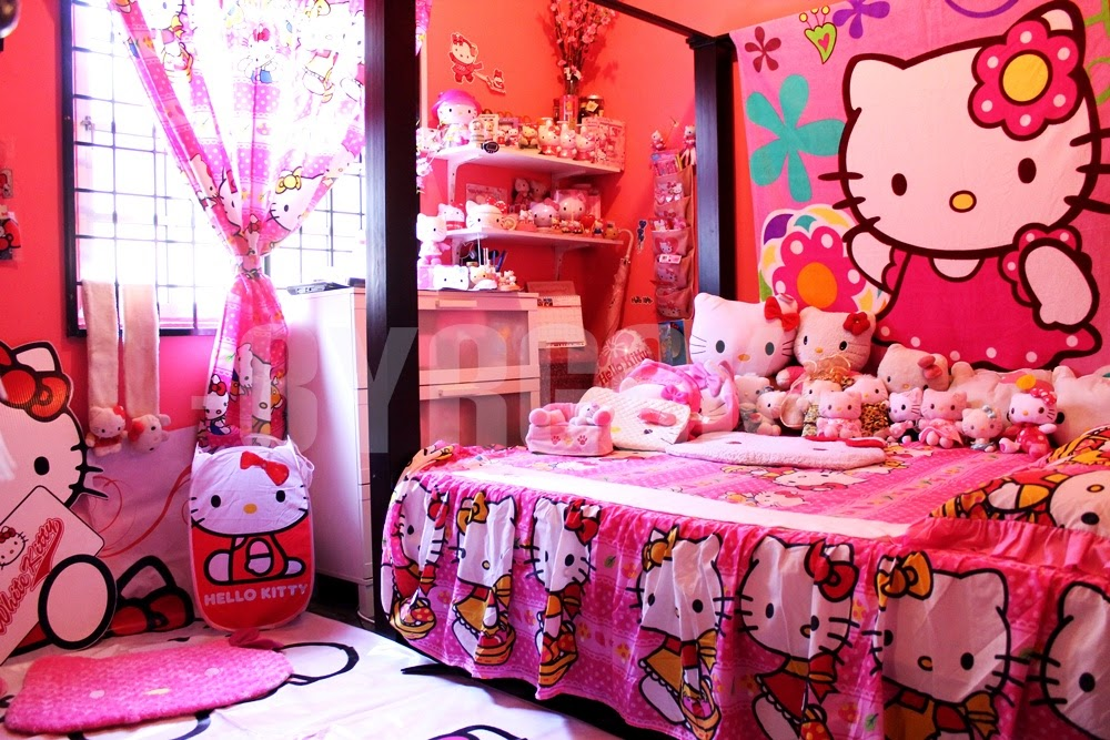 Hello Kitty Overload