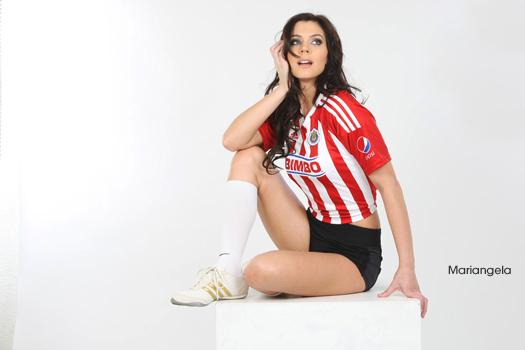 Chiva Girls SoccerBlogs