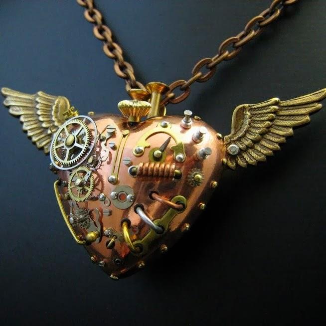 http://steampunk.wonderhowto.com/inspiration/my-latest-steampunk-creations-0141118/