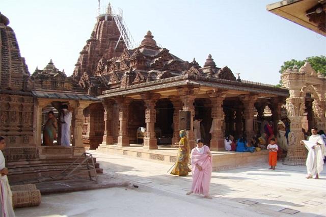 Udai Mandir - Things to do in Jodhpur
