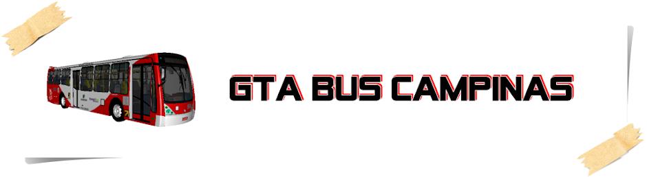 GTA Bus Campinas