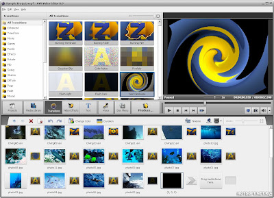 AVS Video Editor 6.0.2.183 + Activator Free Download