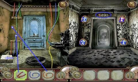Escape the Mansion Level 41 42 43 44 45 Cheats