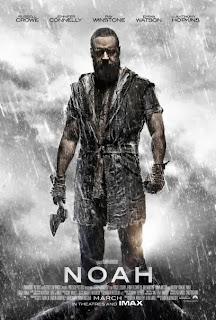 Đại Hồng Thủy - Huyền Thoại Con Tàu Noah
