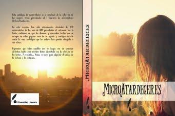 """Mi microrrelato, """"MI ATARDECER"""", está en él (lo puedes leer en el 20 de febrero de 2018)."""