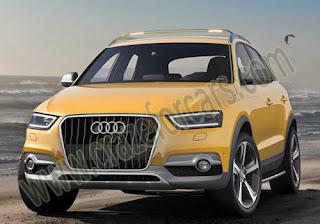 Audi-Q3-Jinlong-Yufeng