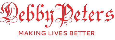 Debby Peters