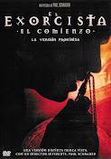 El exorcista: El comienzo. La versión prohibida (2005) ()