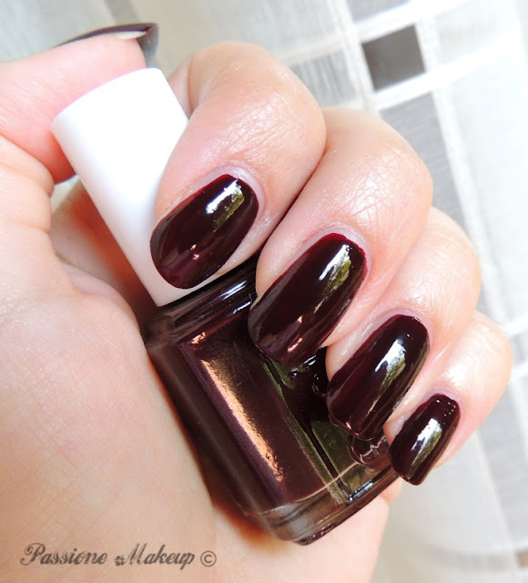 Essie Wicked