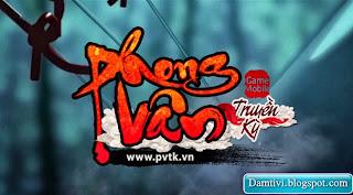 Chơi Phong Vân Truyền Kỳ Online - game PVTK trên Máy Tính - PC
