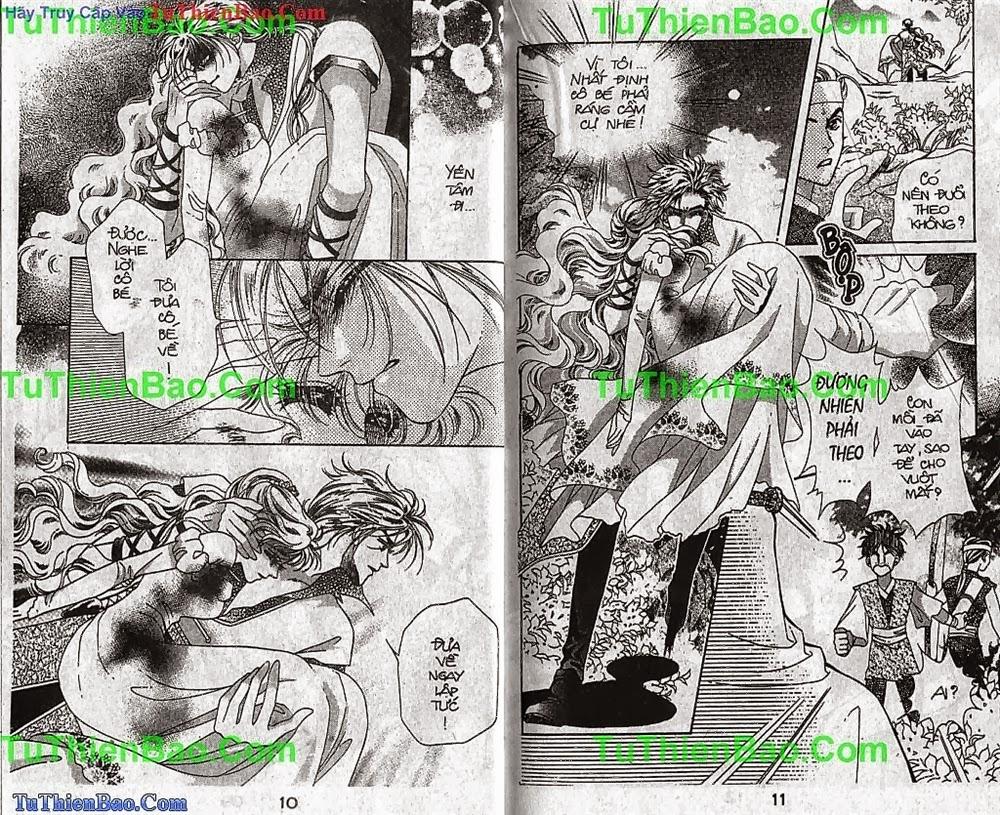 Công Chúa Nam Yên Chapter 15 - Trang 4