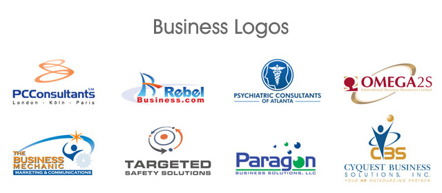 Logo designs company logos Business logo design company