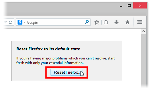 How to Stop New Versions of Mozilla Firefox from Hanging and Lagging - TASEHUB
