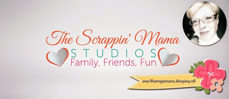 The Scrappin' Mama Studios