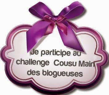 challenge cousu main
