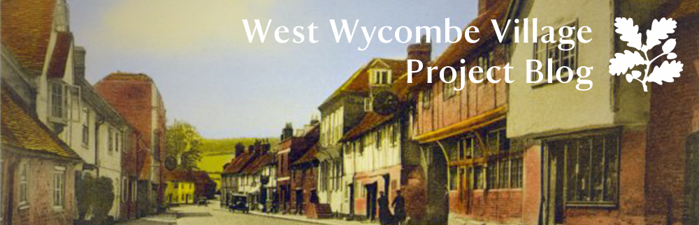 West Wycombe Village