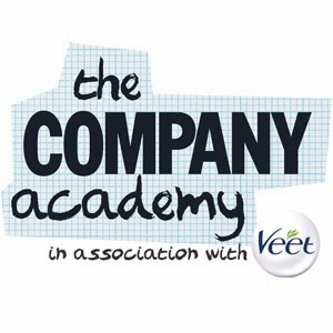 SPECIAL ANNOUNCEMENT COMPANY ACADEMY