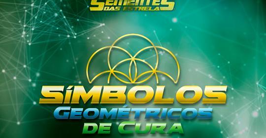 SÍMBOLOS GEOMÉTRICOS DE CURA - Gabriel RL