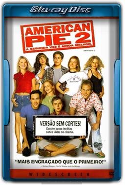 American Pie 2 A Segunda Vez é Ainda Melhor Torrent Dublado