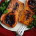 <b>Balsamic-Honey-Fig Roasted Butternut Squash</b> {12 Weeks of Winter Squash}
