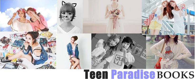 Teen Paradise Books