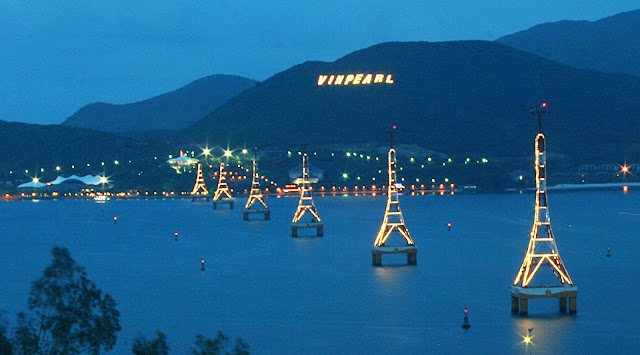 Vinpearl Land Nha Trang - Vietnam