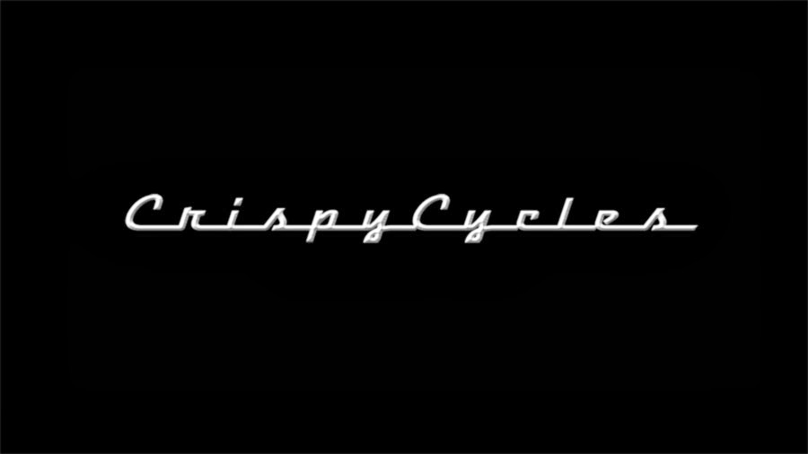 Crispy Cycles