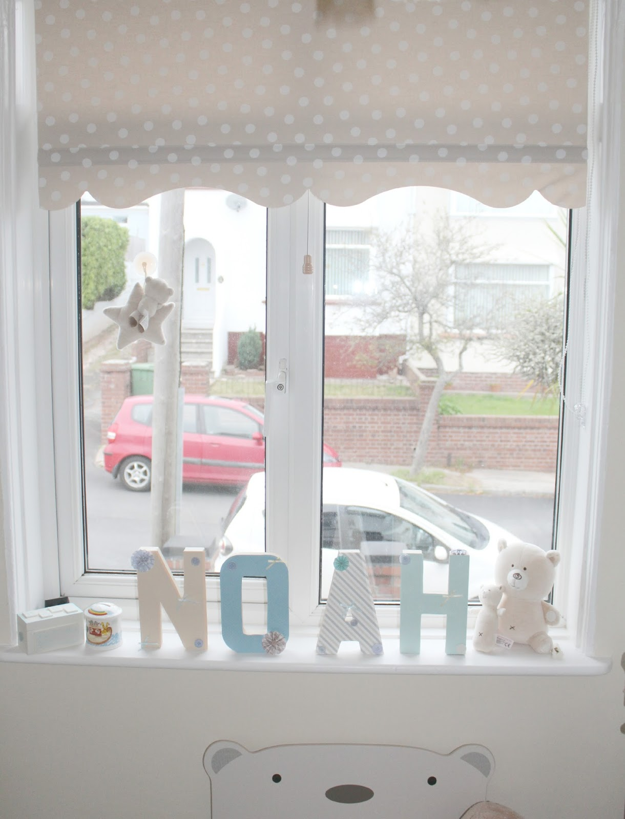 baby boy nursery - Blinds For Baby Room