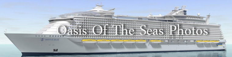 Oasis of the Seas Photos