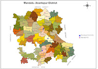 ANANTAPUR DIST MAP