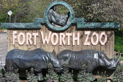 Fort worth zoo coupons 2019