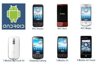 Inilah 7 Alasan Mengapa Memilih Handphone Android