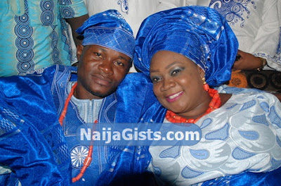 princess damilola adekoya traditional wedding