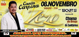 """ZEZO"" NO BOOT'S HOUSE - CARPINA - PE."