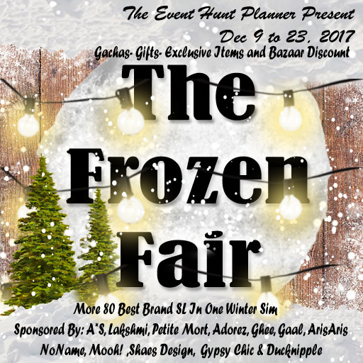 The Frozen Fair