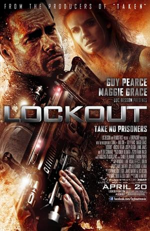 FREE Lockout MOVIES FOR PSP IPOD