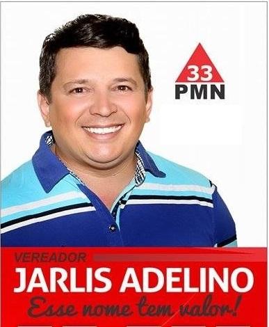 Volte ao Blog do Jarlis Adelino