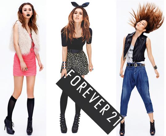 Sau Zara, thương hiệu nào được mong chờ nhất?