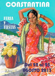 Constantina - Feria 2013 - Antonio Difort Álvarez