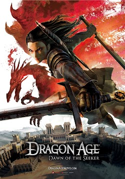 Nữ Hiệp Sĩ Diệt Rồng - Dragon Age: Dawn Of The Seeker (2012) Poster