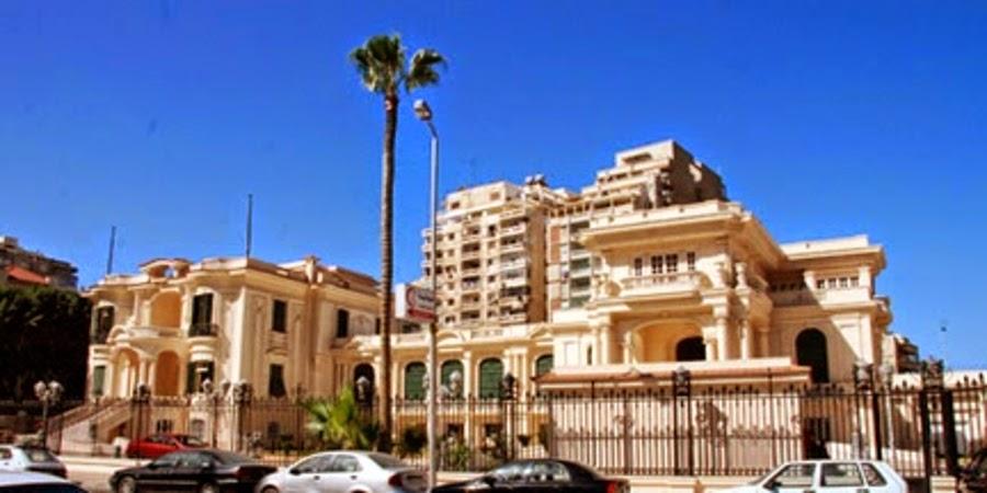 صورة أرشيفية - إعادة افتتاح قصر المجوهرات في 30 يونيو المقبل