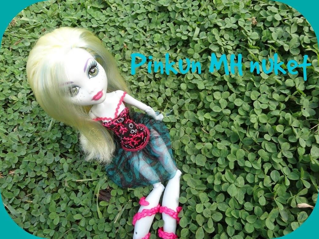 Pinkun MH nuket