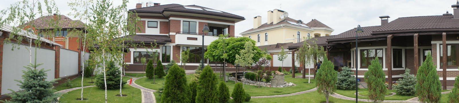 Проекты частных домов, коттеджей. Архитектурный дизайн.