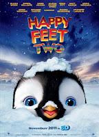 Xem Phim HD Happy Feet 2