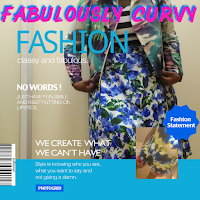 Sign up for Fabulously Curvy E-Zine!